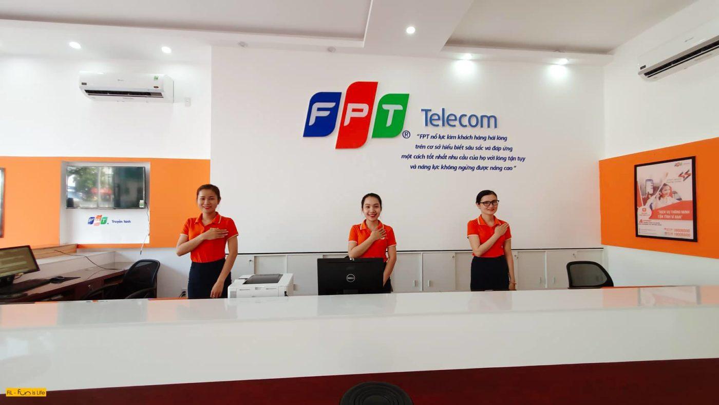 Tổng đài FPT Đà Nẵng