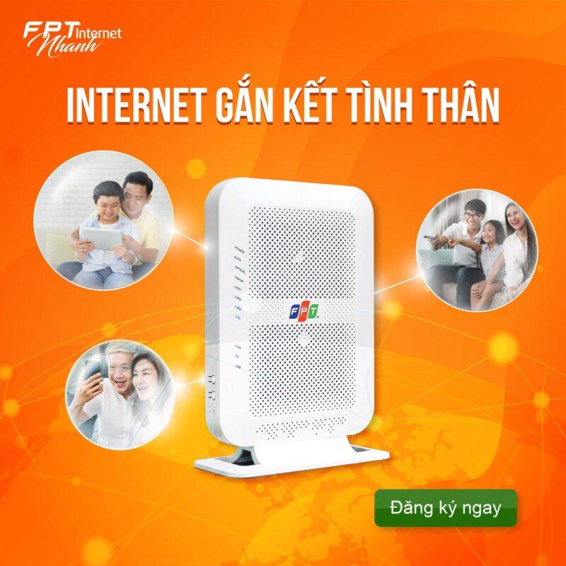 Internet FPT Đà Nẵng
