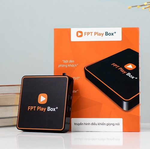 FPT Play Box 2020 S550